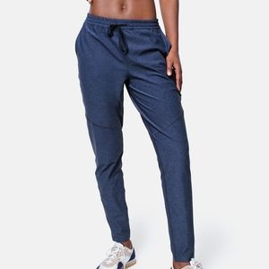 Outdoor voices sunday navy sweatpants